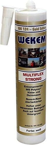 Preisvergleich Produktbild WEKEM WK 124 Multiflex strong 290 ml