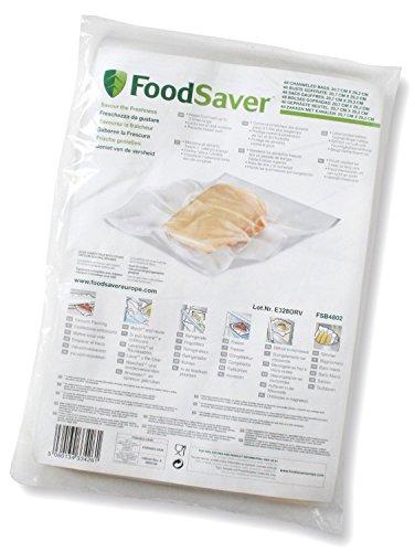 Foodsaver FSB4802-I-065 - Bolsas envasado vacío