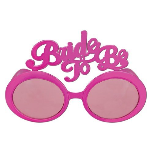 Beistle 60426Bride to Be Fanci Frames
