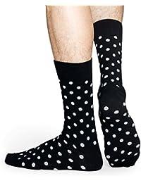 Happy Socks Dot Men's Calf Socks Size 41-46 HS540