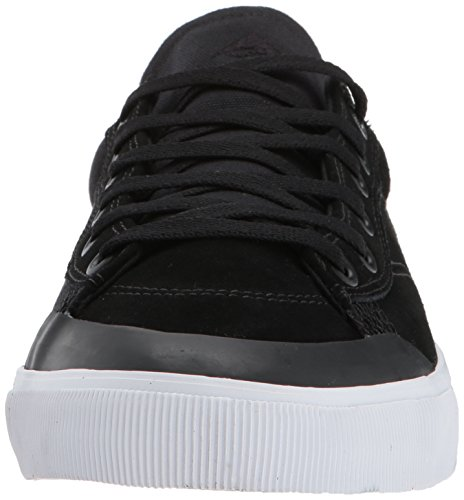Chaussure Emerica Indicator Noir-Gum Black/White/Gum