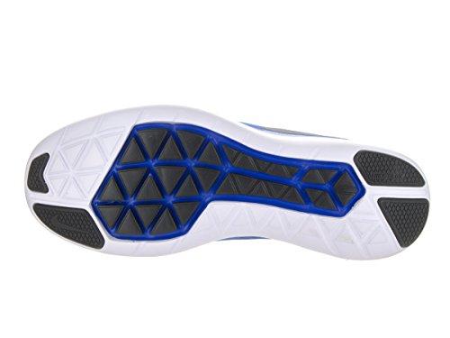 Preto Piloto 2016 Brilho azul Azuis Flexionar Azul Rn Tênis Homens Nike Branco 401 wBT0RPEzx