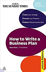 How to Write a Business Plan: (Creating Success Series) Third Edition: 69