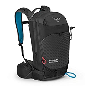 Osprey Kamber 22 – Rucksack für Wintersport
