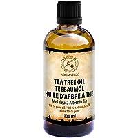 Teebaumöl 100ml - Melaleuca Alternifolia - Australien - 100% Reine Ätherisches Öl Teebaum - Teebaum Öl Guten für... preisvergleich bei billige-tabletten.eu