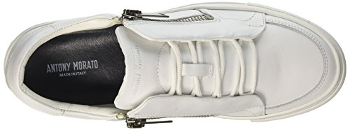 Antony Morato Mmfw00739-le300001, Sneakers basses homme Bianco