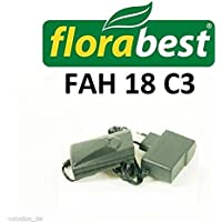 Chargeur Flora Best Batterie Taille-haie FAH 18C3Ian 59927–Câble de charge pour votre batterie Haies des ciseaux Lidl Flora Best–Voir la bonne Ian numéro de modèle