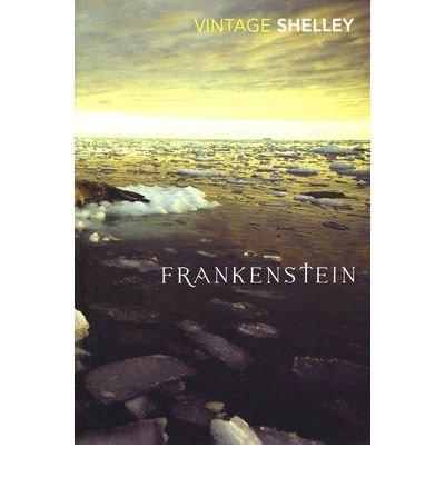 [(Frankenstein )] [Author: Mary Wollstonecraft Shelley] [Sep-2013]