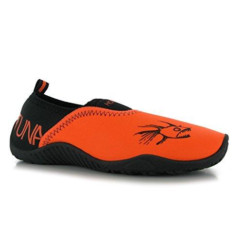 Orange Schwarz Hot Aqua Schuhe Splasher Tuna qXwxCw6H