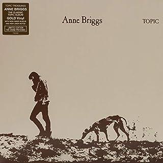 Anne Briggs (Ltd Edition Gold Vinyl) [VINYL]