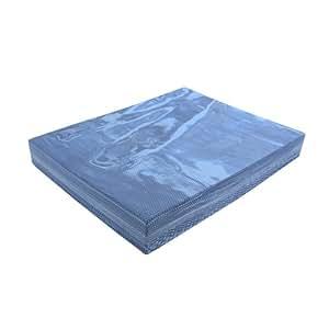 66fit Balance Pad - Blue, 48 x 40 x 6.2 cm