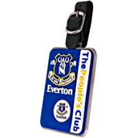 Everton FC Golf Bag / Luggage Tag