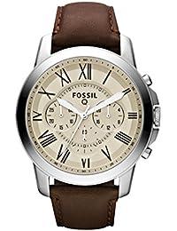 Fossil Q Herren-Smartwatch FTW10002