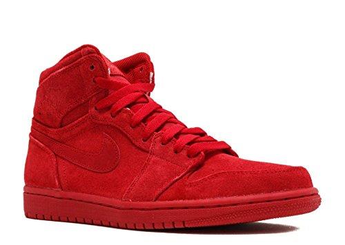 Nike U NK ELT Comp OTC–Calze per uomo Gym Red/Gym Red