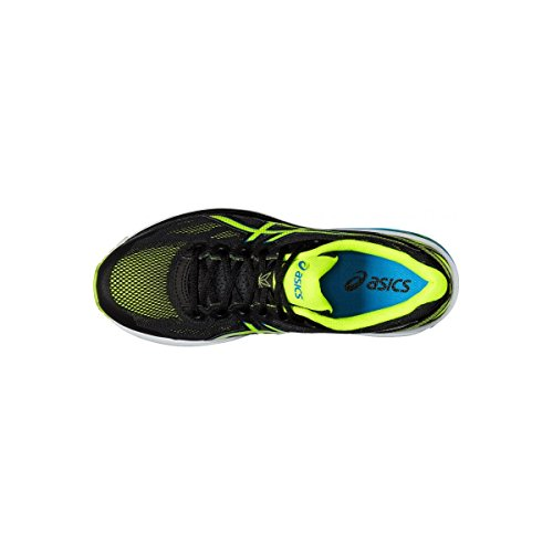 Asics Gt-1000 5, Chaussures de Course Homme Noir