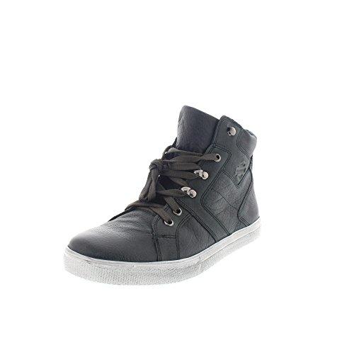 HARLEY DAVIDSON - Sneaker - DRAKESWOOD - black Black
