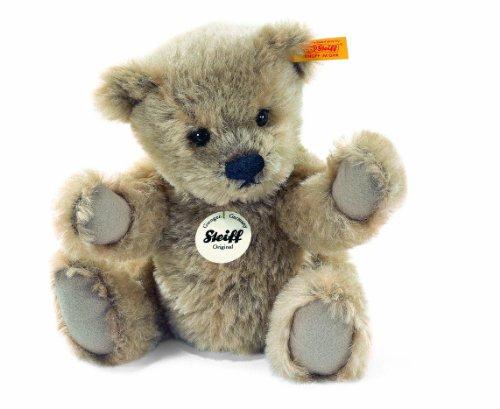Steiff 39652 - Classic Teddybär 25 cm Mohair gold