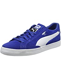 Puma Match Vulc 2, Sneakers Basses Mixte Adulte
