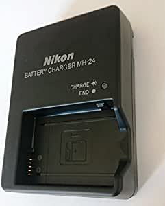 Nikon Chargeur de batterie MH-24
