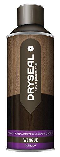 DRYSEAL PDM06 Protector Decorativo para Madera