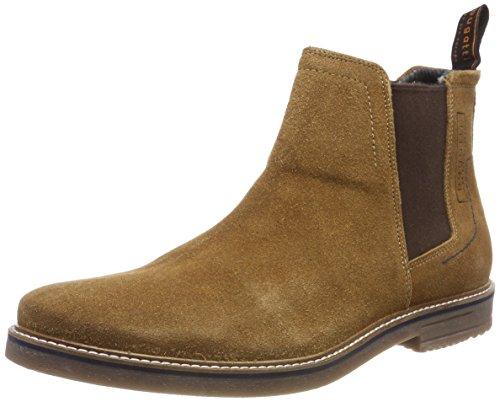 Bugatti Herren 311609301400 Klassische Stiefel, Braun (Cognac 6300), 43 EU
