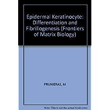 Epidermal Keratinocyte Differentiation and Fibrillogenesis