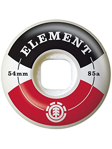 Ruedas Element: Filmer (54 mm)