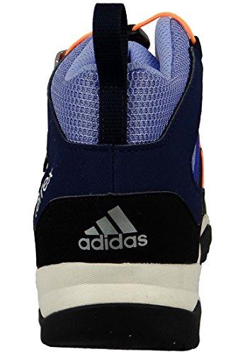 Adidas TERREX MID GTX K NGTFLA/FLAORA/LPURPL