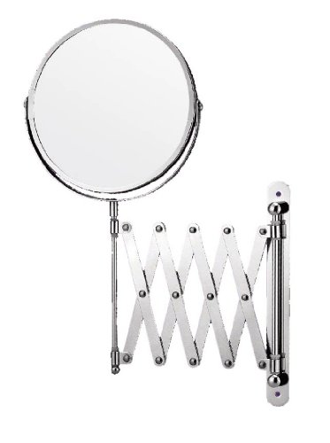 Sabichi Miroir de rasage extensible