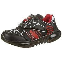 Spiderman Erkek Çocuk 92.BRAN.P Moda Ayakkabılar
