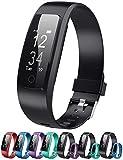 DBPOWER Fitness Tracker Armbänder mit Herzfrequenz Activiey Tracker...