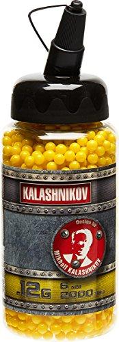 KALASHNIKOV Billes Nouveau Verseur de 2000 BB's 0,12g
