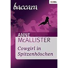 Cowgirl in Spitzenhöschen (Baccara 1143)