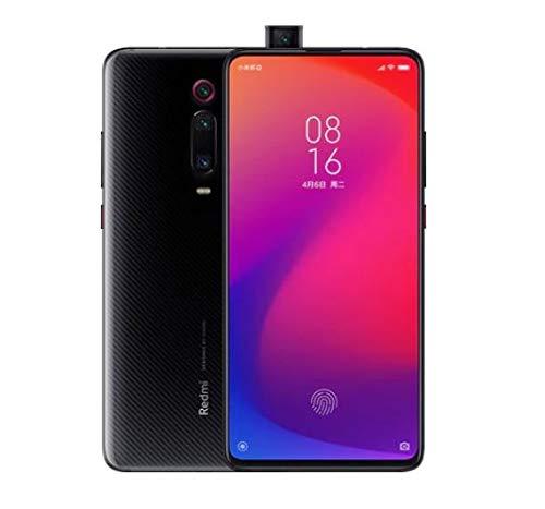 """Xiaomi Mi 9T Pro Smartphone de 6.39 """"FHD +, Snapdragon 855, Triple Camera post.13 + 48 + 8MP, Cámara frontal 20MP automático emergente, 4000 mAh, con NFC, 6GB + 64GB RAM, Azul [Versión italiana]"""