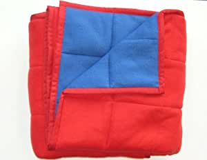 THERAPIST APPROVED WEIGHTED SENSORY BLANKET
