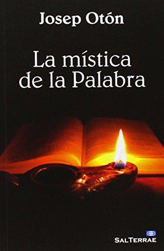 LA MÍSTICA DE LA PALABRA (Pozo de Siquem) por JOSEP OTON