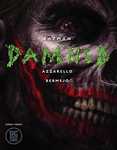 Batman: Damned (2018-) #3 (English Edition)