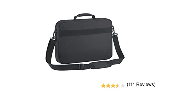 Targus Intellect Clamshell sacoche pour ordinateur portable 17,3 pouce noir TBC005EU