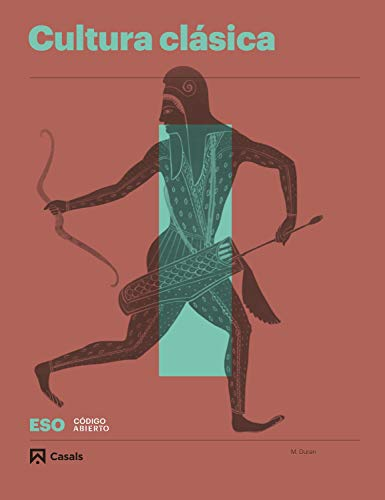 Cultura clásica I ESO (Código abierto)