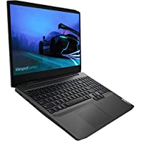 "Lenovo Ideapad Gaming 3, Intel Core i7-10750H, 15.6"" FHD, 16 GB RAM, 1TB HDD + 256GB SSD, Nvidia GTX1650Ti 4GB, Eng-Arb, Windows 10 Home, Onyx Black-[81Y40039AX]"