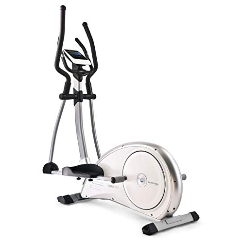 HORIZON Syros Pro Elliptical Cross Trainer