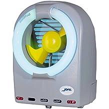 Jofel AJ36000 Exterminador de Insectos por Aspiración, ABS, ...