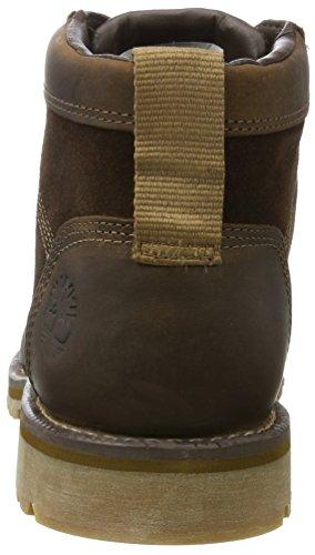 Timberland Herren Larchmont Chukka Boots Braun (gaucho)