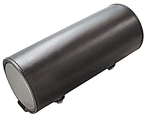 Preisvergleich Produktbild Gepäck Werkzeugrolle ELDORADO 2 Edelstahl, Leder,