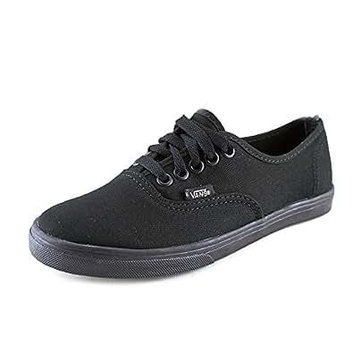 Vans Authentic Lo Pro Sneaker Black Black US6,5/EU38,5