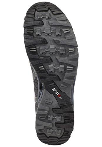 Mammut Comfort High GTX Surround Men - Wanderstiefel - black/graphite 46 2/3