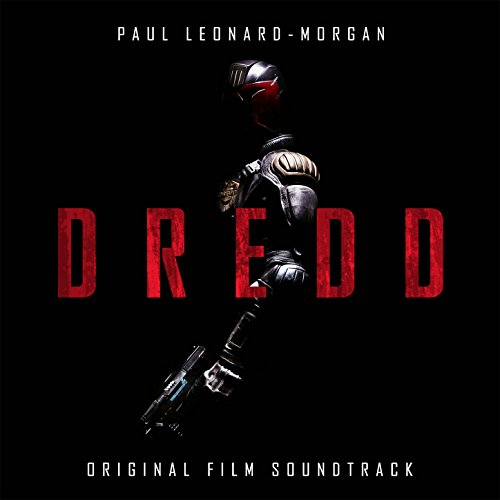 Dredd (Original Motion Picture...