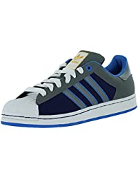 Adidas Superstar Hellblau Wildleder