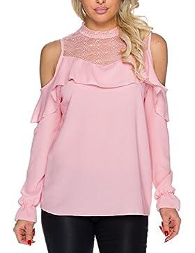 Marina - Camisas - para mujer