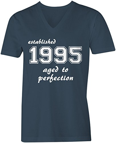 Established 1995 aged to perfection